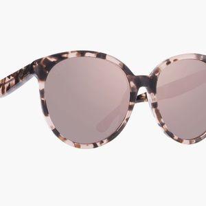 DIFF eyewear sunglasses